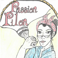 Passion Pilon #1 - Jouer En Bibliothèque