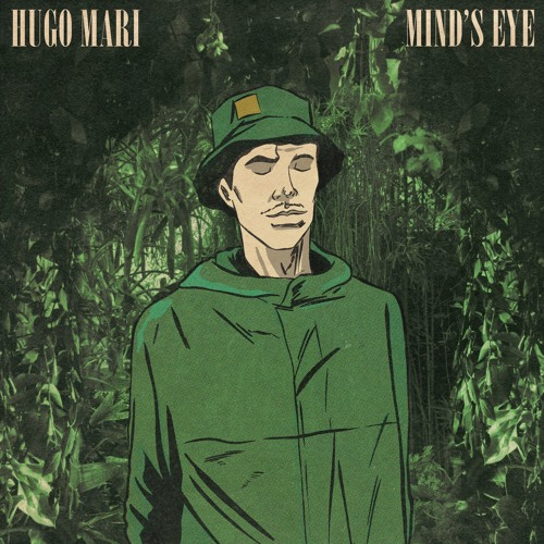 Hugo Mari - Minds Eye (Feat. Zodiac)