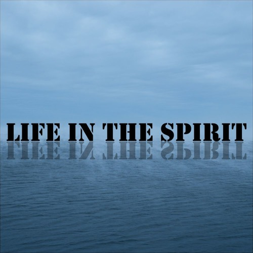 Derby - Ellie Hart - Life In The Spirit - A Spirit-led People