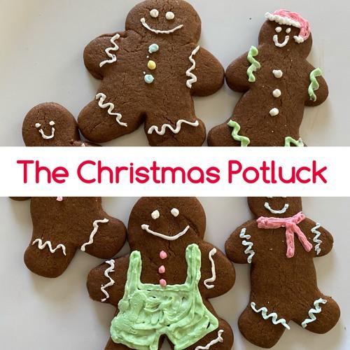 The Christmas Potluck