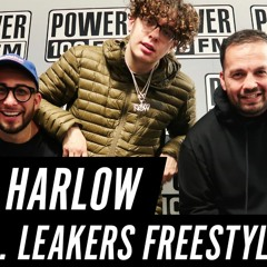 Jack Harlow Freestyle W  The L.A. Leakers - Freestyle #058
