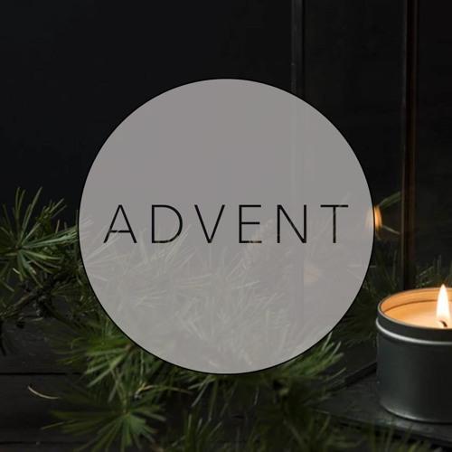 Advent: Home Needed - Adrian Hurst