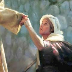 fråga jesus och gör som han säger gal 4-5, 1 john 4 (svenska)