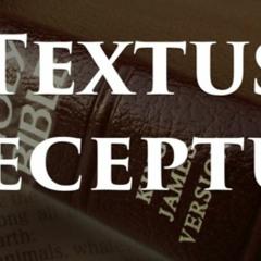 Lite mer info om free grace och textus receptus etc.
