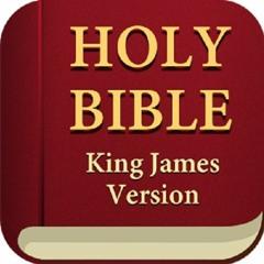 Bibeltroende i sverige.