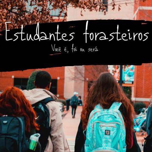 ESTUDANTES FORASTEIROS