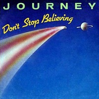 Don't Stop Believing - Remix
