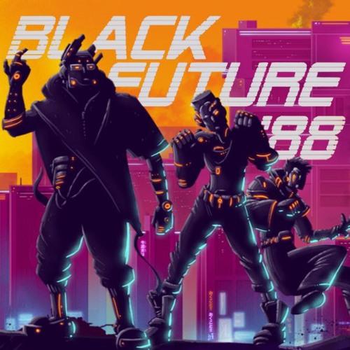 PCGC Podcast 98 - Asiaasylanten in der Schwarzen Zukunft