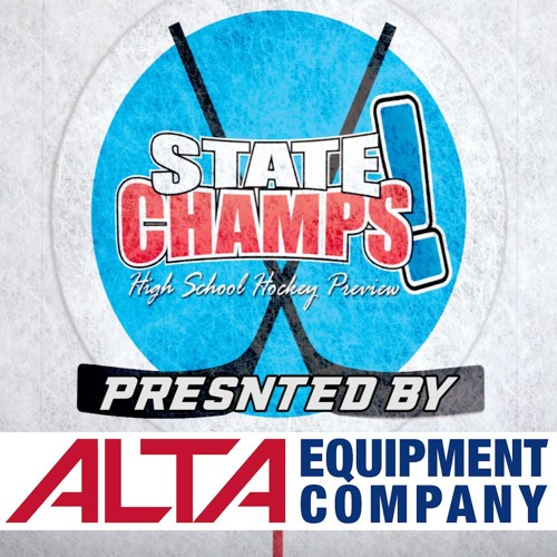 High School Hockey Preview presented by Alta Equipment Company