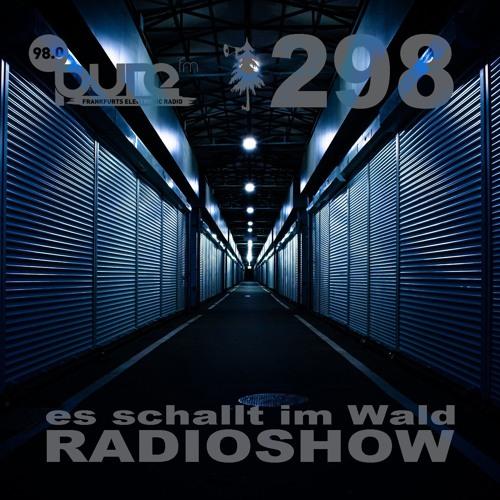 ESIW298 Radioshow Mixed by Picolo