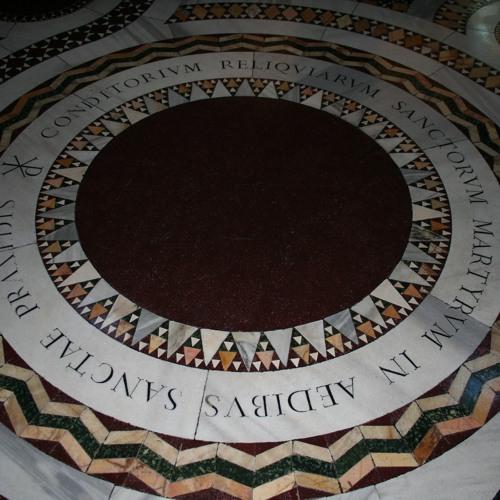 Raffaella Giuliani Pellegrinaggi e traslazione delle reliquie nell'alto medioevo