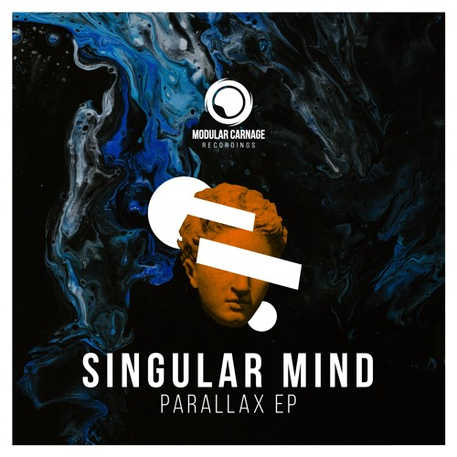 Singular Mind - Parallax EP (Out Now)