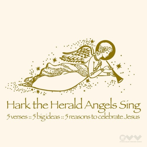 Hark the Herald angels sing   Angel cartoon, Angel vector, Christmas  cartoons