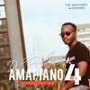 Download AMAPIANO APPRECIATION MIX VOL.4 Mp3