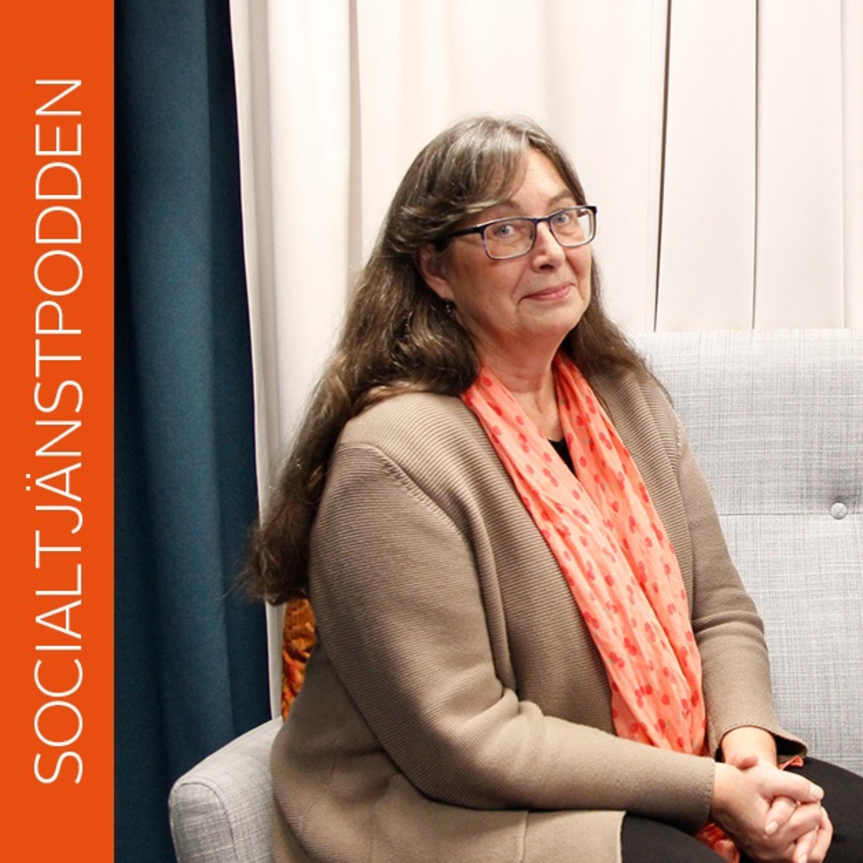 Socialsekreterare – börja forska