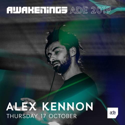 Awakenings ADE 2019 | Alex Kennon