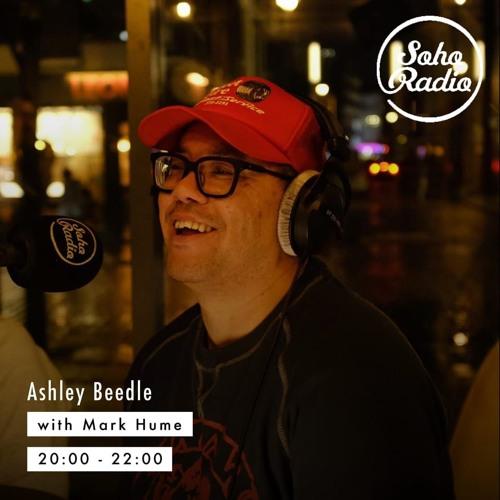 Soho Radio - SohoJams w/ Mark Hume + Ashley Beedle (28/11/2019)