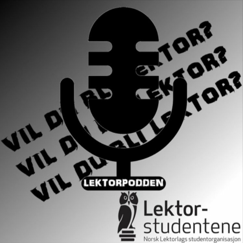Episode 20: Lektorkjemi