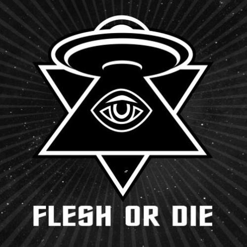 V/A - Resistance Is Futile - Flesh Or Die 01