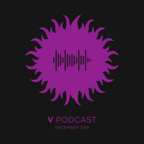 Bryan Gee - V Recordings Podcast 84 (Decemebr 2019)