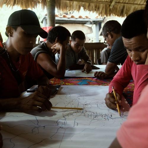 Boletín sonoro del PPD Panamá. Monitoreo Comunitario de Bosques (#10 año 2009)