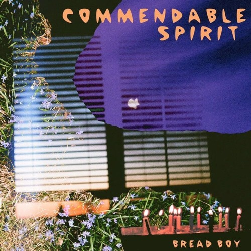 [TNR-135] Bread Boy -  Galaxy Alive (From Commendable Spirit)