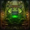 Monkey Lord Backing Track - B Minor