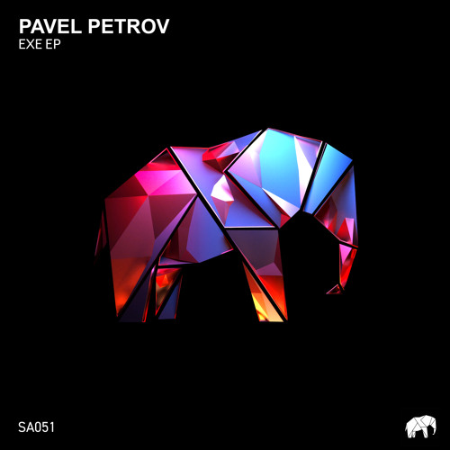 PAVEL PETROV - EXE (SET ABOUT)