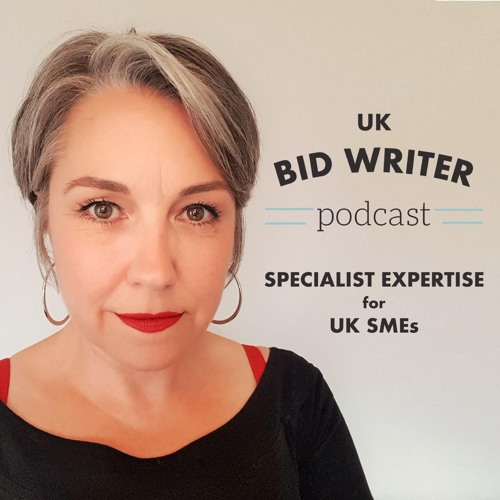 UK Bid Writer Podcast: The Essentials- Series 1