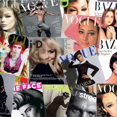 O print fica com a maior parcela dos investimentos das marcas de alto luxo