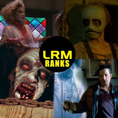 The Best Horror Movies To Make You Laugh | LRM Ranks It