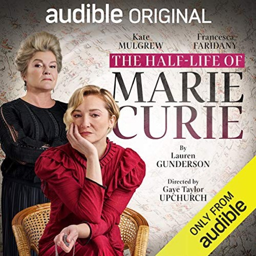 The Half-Life of Marie Curie audio clip for Paste