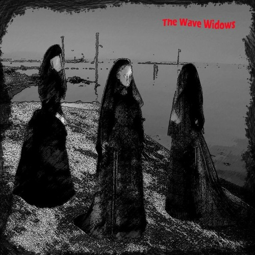 The Wave Widows by Truus