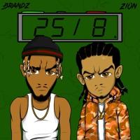 Brandz & Zion - Intro (Real Love) Artwork