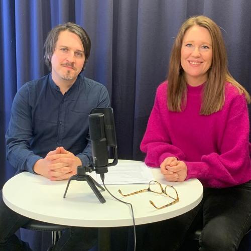 Arkeologi på rappen 2-5: Magnus Ljunge og Maria Persson om krigskirkegårders materialitet