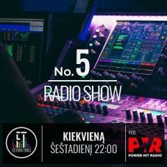 Filtered Tools Radio Show #5