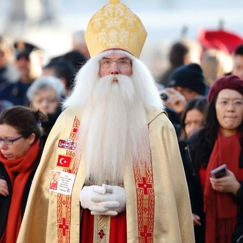 Episode 16: Sane Christmas 1 - St. Nicholas Day