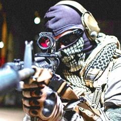 2Pac - Call Of Duty Modern Warfare (SabiMixx) 2019