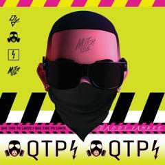 Daddy Yankee - Que Tire Pa Lante (MITCH DB EDIT) | FREE DOWNLOAD