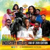 Download GHANA INDUSTRY HITLIST - END OF 2019 - CHRISTMAS EDITION Mp3