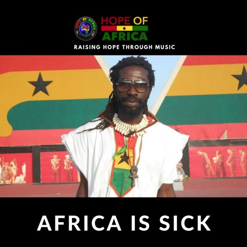 Africa is Sick