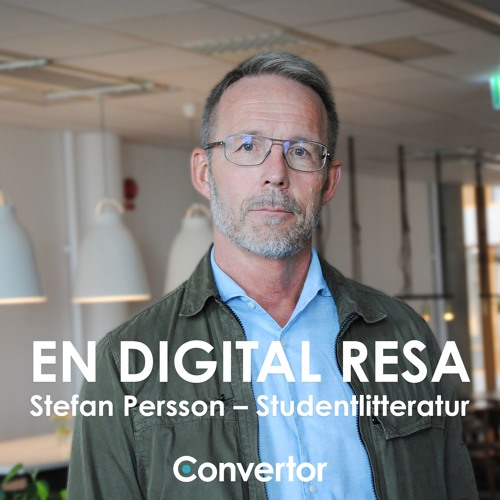 En Digital Resa med Stefan Persson