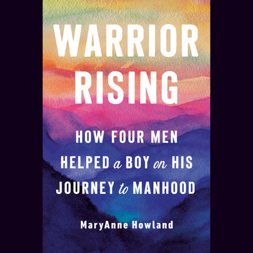 Warrior Rising by MaryAnne Howland, read by Adenrele Ojo