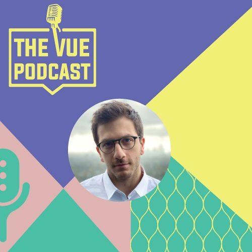 The Vue Podcast: Leaders In Retail | Burak Capli | Episode 17