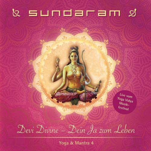 Devi Divine - Yoga & Mantra 4
