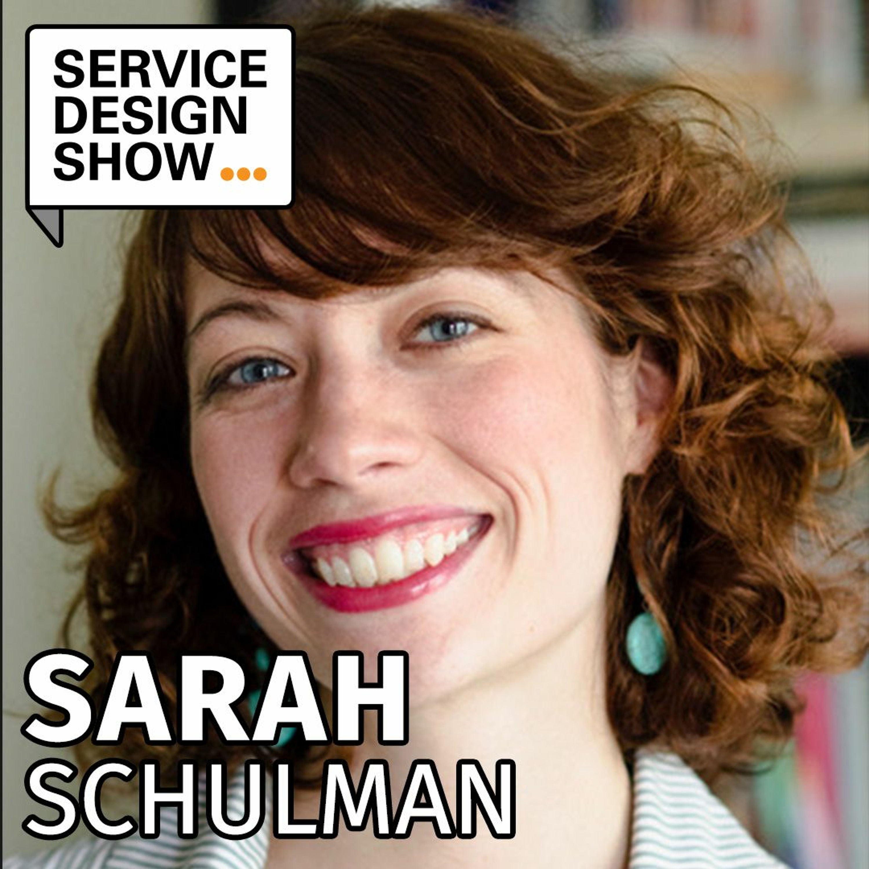 Asking the tough and uncomfortable questions in design / Sarah Schulman / Episode #88