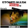 Download SW Podcast 012 - kwack - House/DeepTech (Dec 2019) Mp3