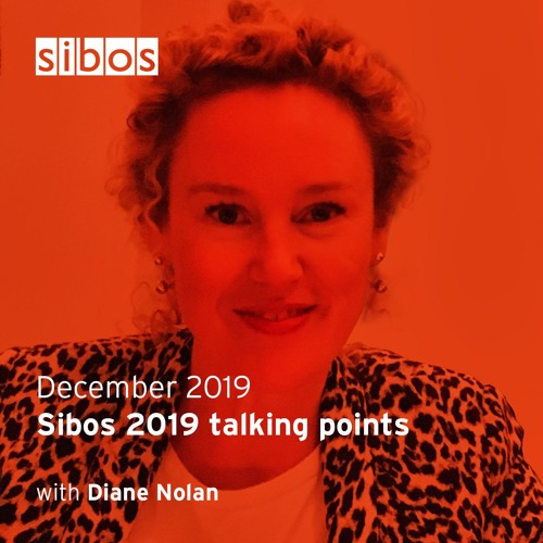 Sibos 2019 talking points