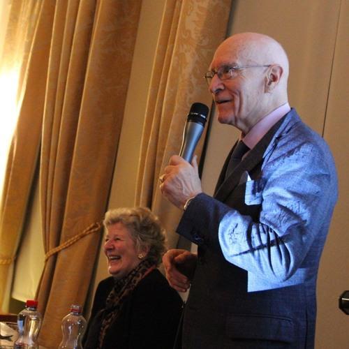 Rencontre avec Olivier Fatio et Béatrice Nicollier le 4 décembre 2019 – Comprendre l'Escalade