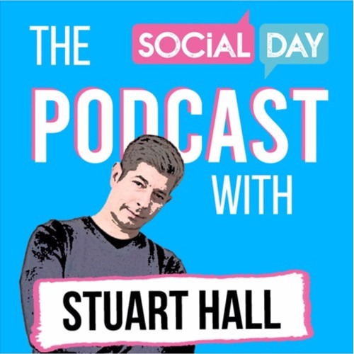 Episode 6 - SocialDay Podcast - The Hook